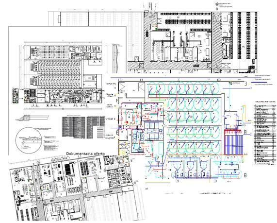 autocad-projects