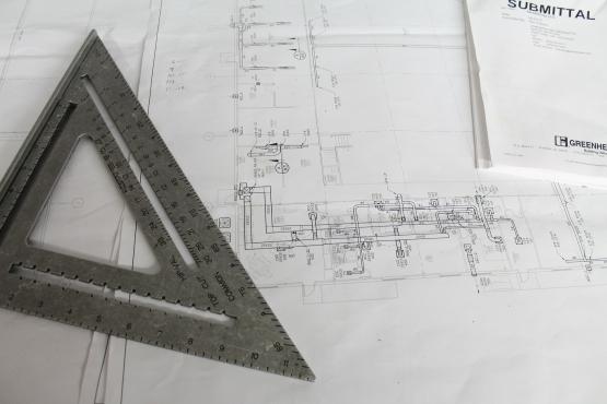 ras system blueprint